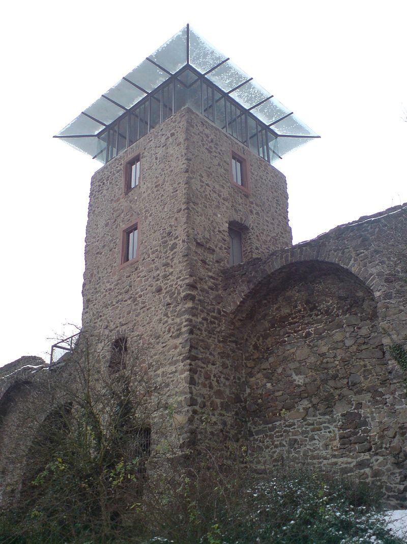 Bild Altstadtmuseum Hinkelsturm