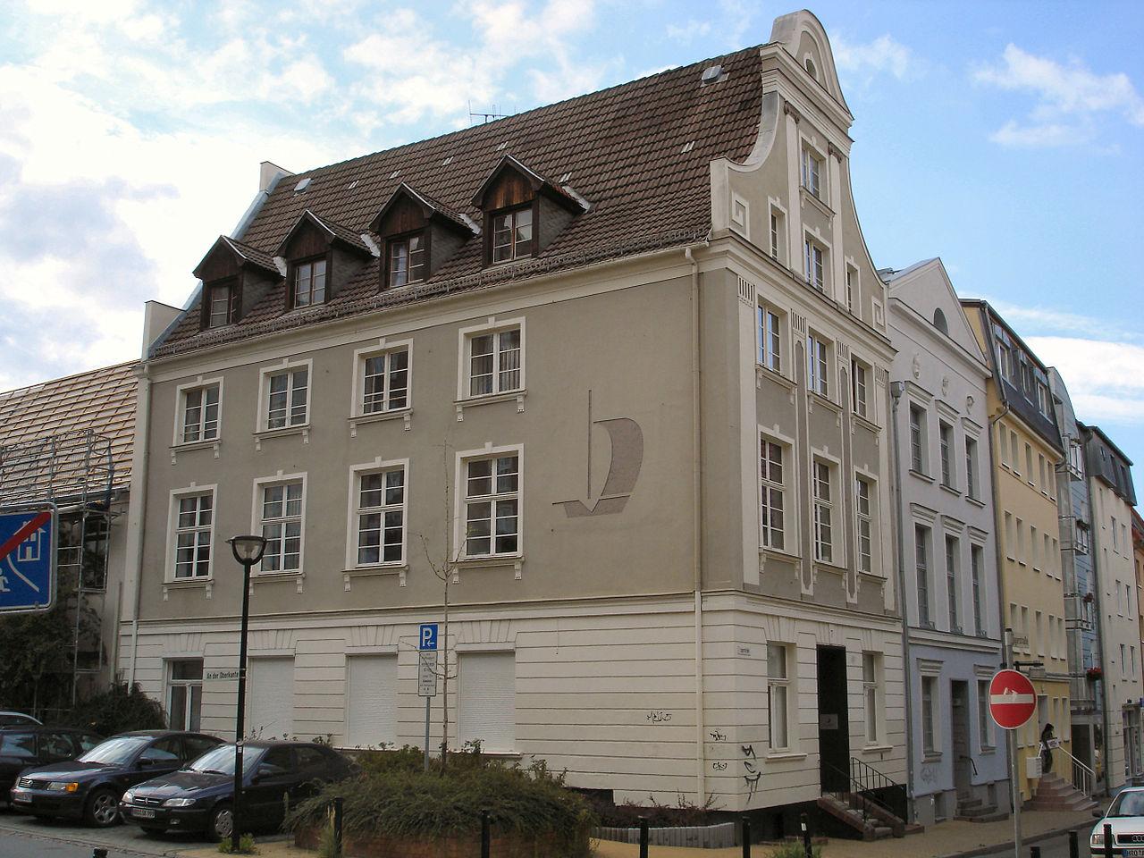 Bild Hinstorff Verlag Rostock