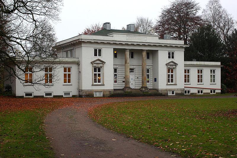 Bild Hirschparkhaus Hamburg