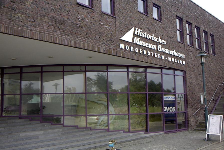 Bild Historisches Museum Bremerhaven