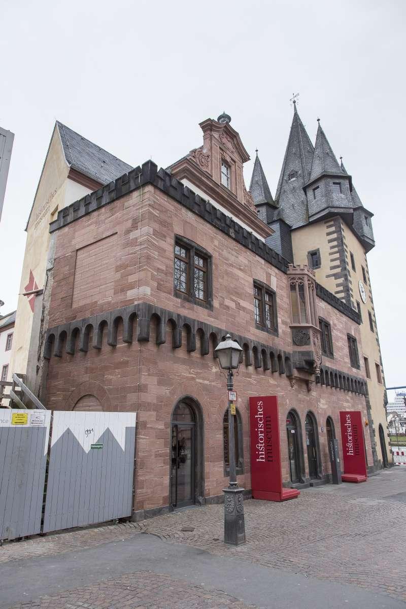 Bild Historisches Museum Frankfurt am Main