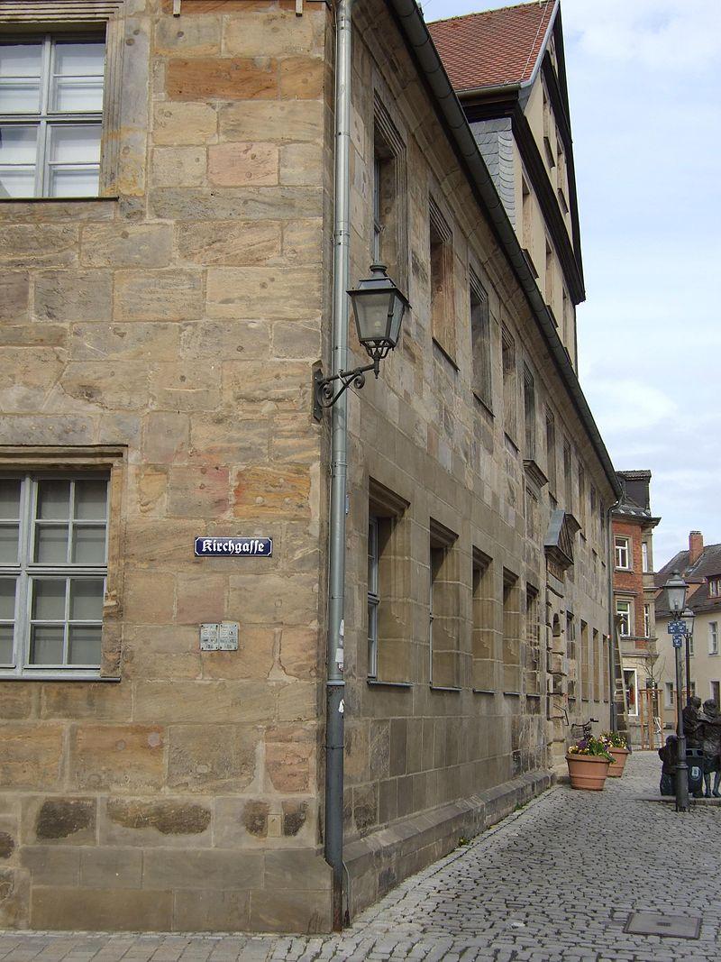 Bild Historisches Museum Bayreuth