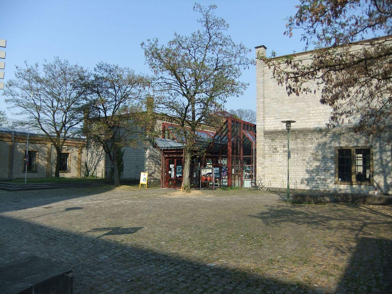 Bild Historisches Museum Bielefeld