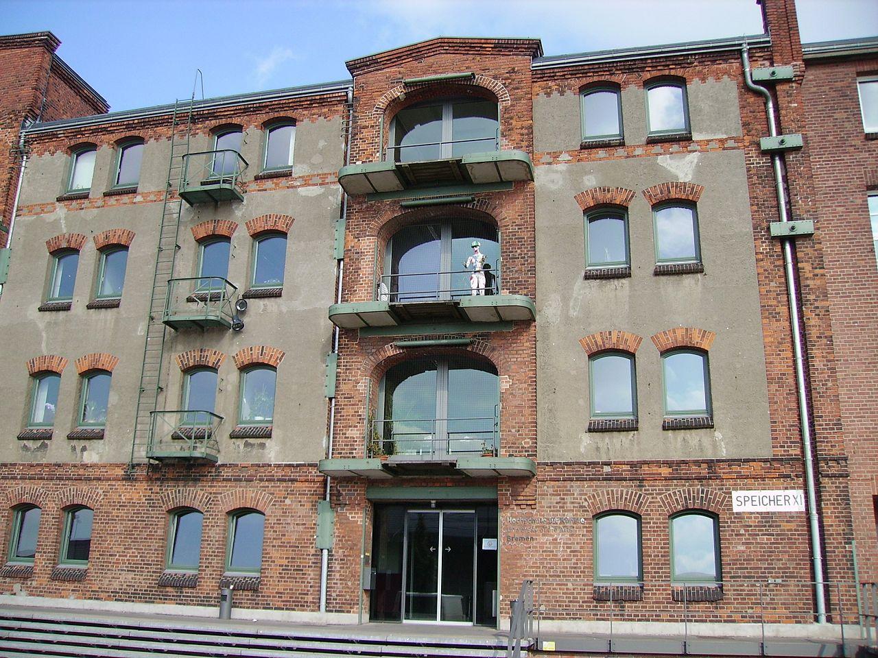 Bild Hochschule für Künste Bremen