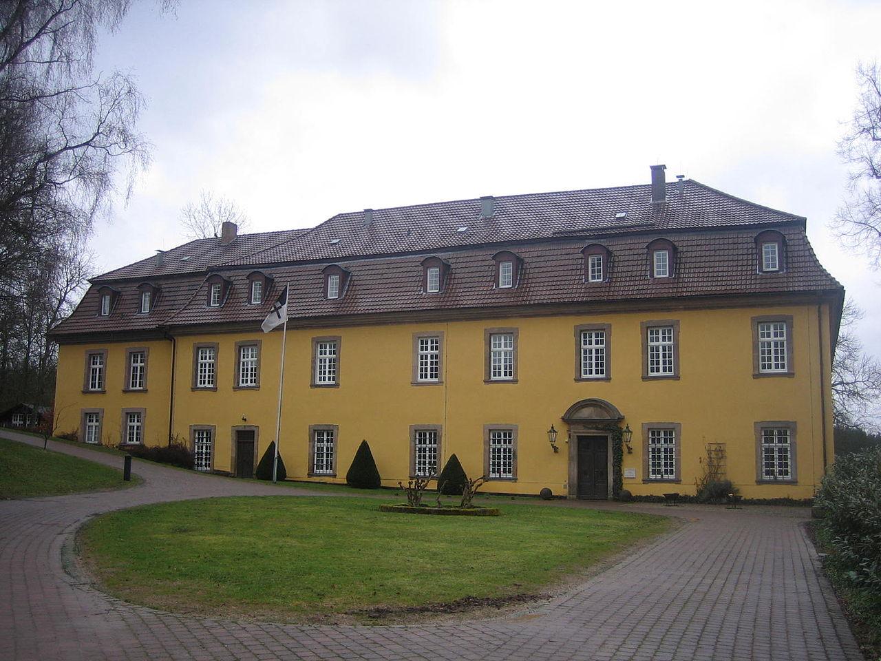 Bild Waldgut Schloss Höhnscheid Bad Arolsen