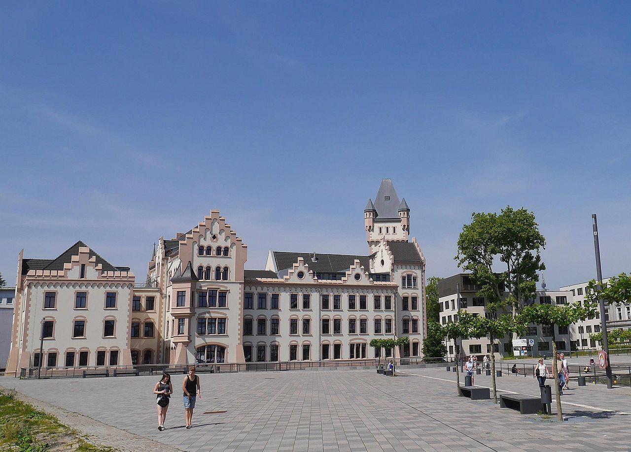Bild Hörder Burg Dortmund