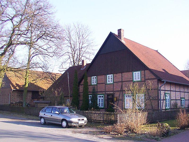 Bild Heimathaus Hövelhof
