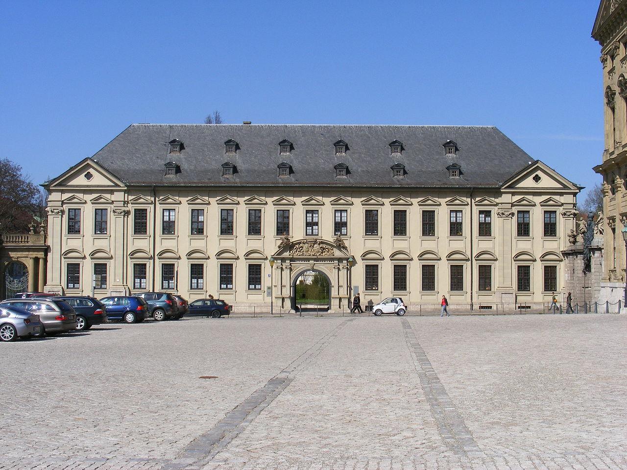 Bild Staatlicher Hofkeller Würzburg