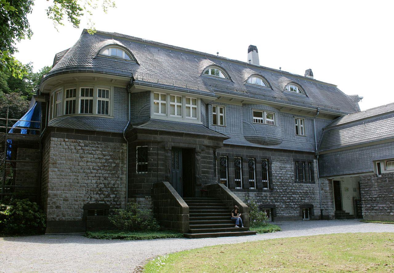 Bild Villa Hohenhof Hagen