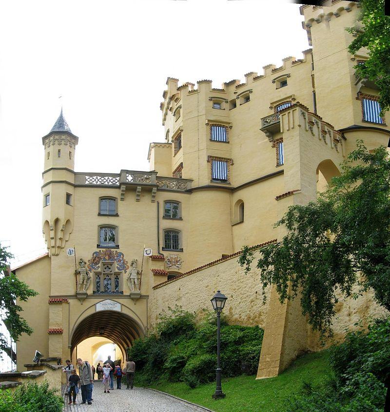 Bild Museum der Bayerischen Könige Hohenschwangau