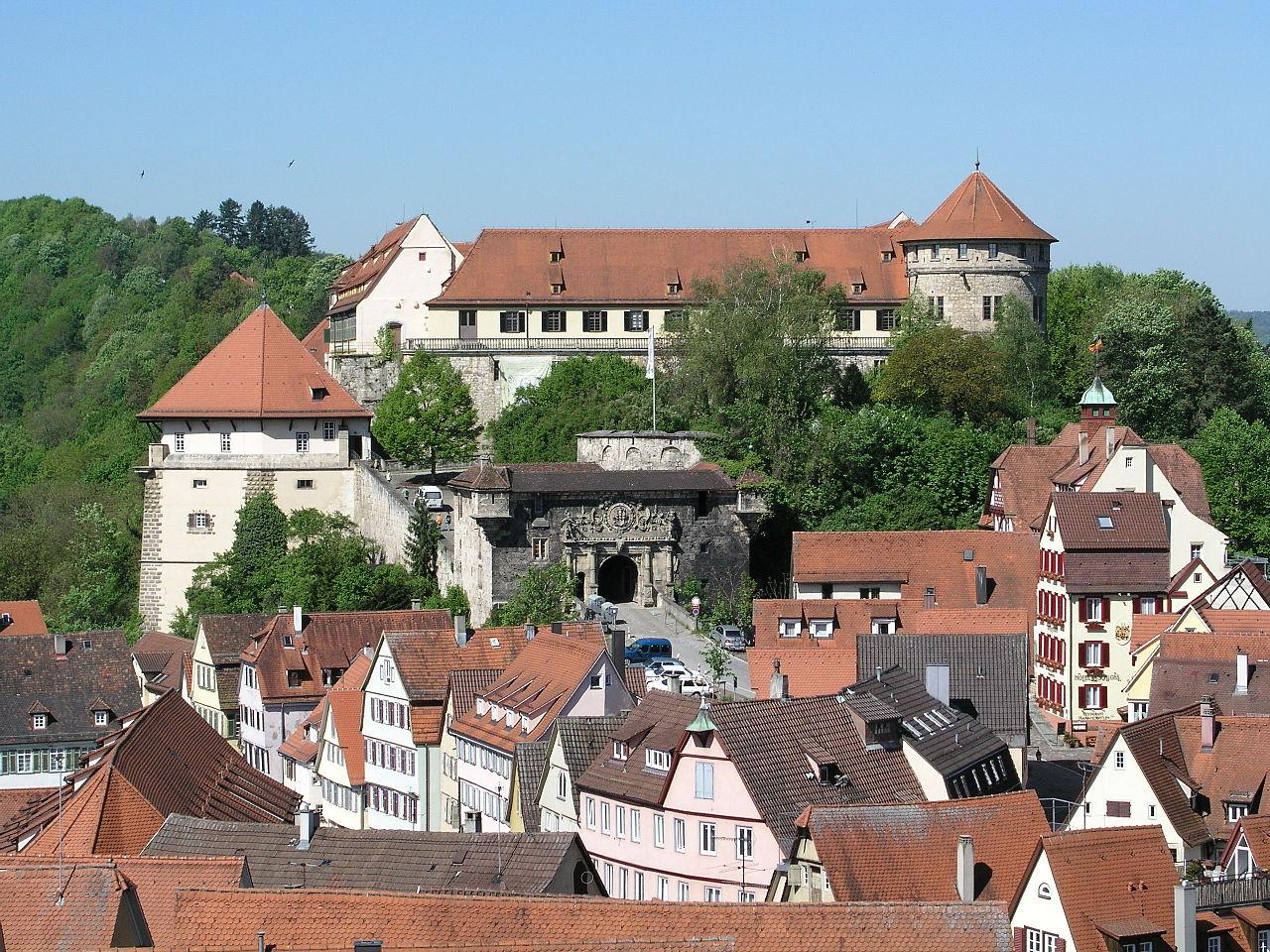Bild Museum Schloss Hohentübingen