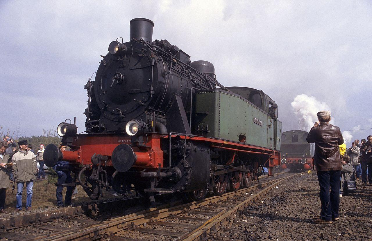 Bild Braunschweigische Landes Museumseisenbahn