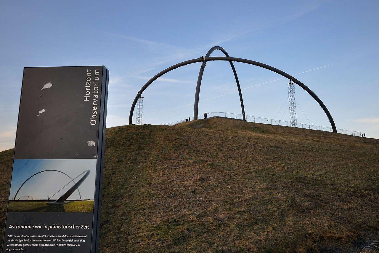 Bild Landschaftspark Hoheward