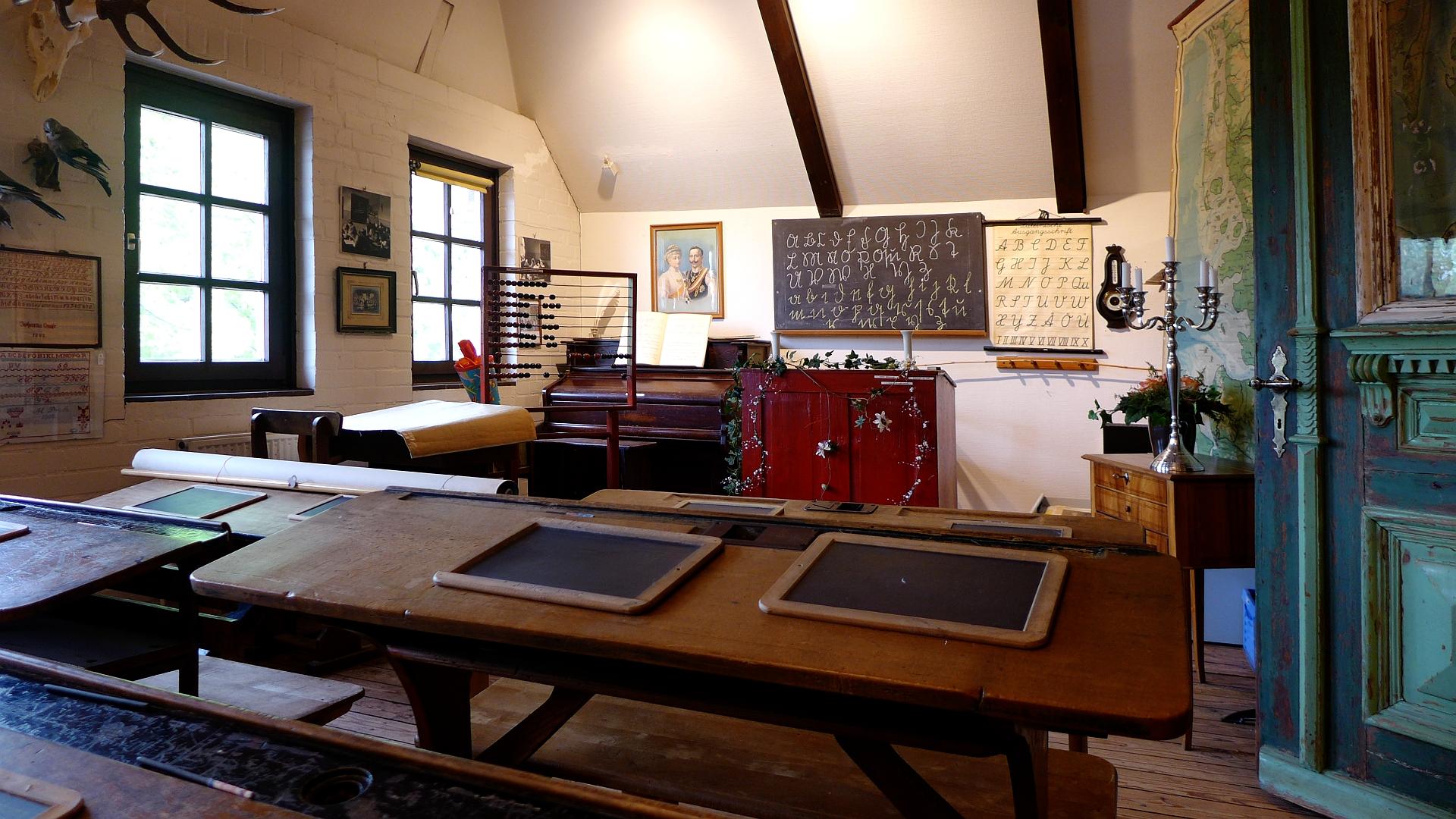 Bild Stormarnsches Dorfmuseum Hoisdorf