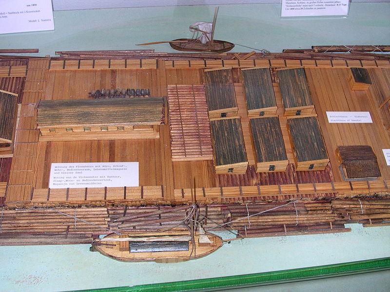 Bild Rheinmuseum Emmerich