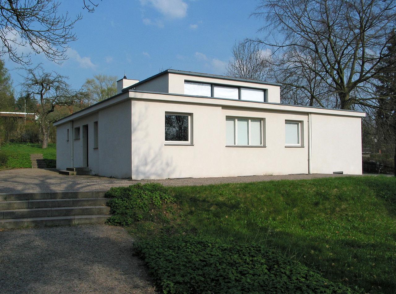 Bild Haus am Horn Weimar