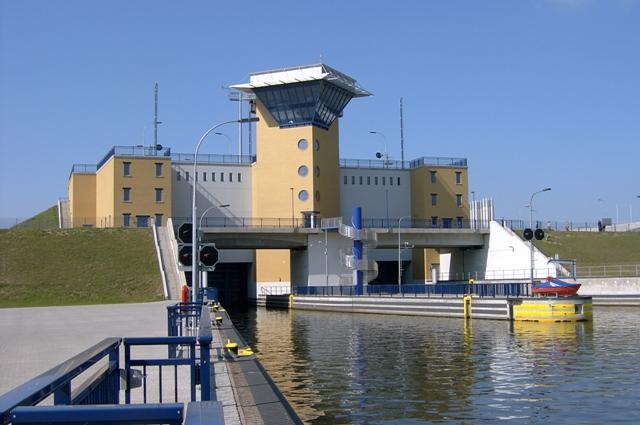 Bild Schiffstour Magdeburg