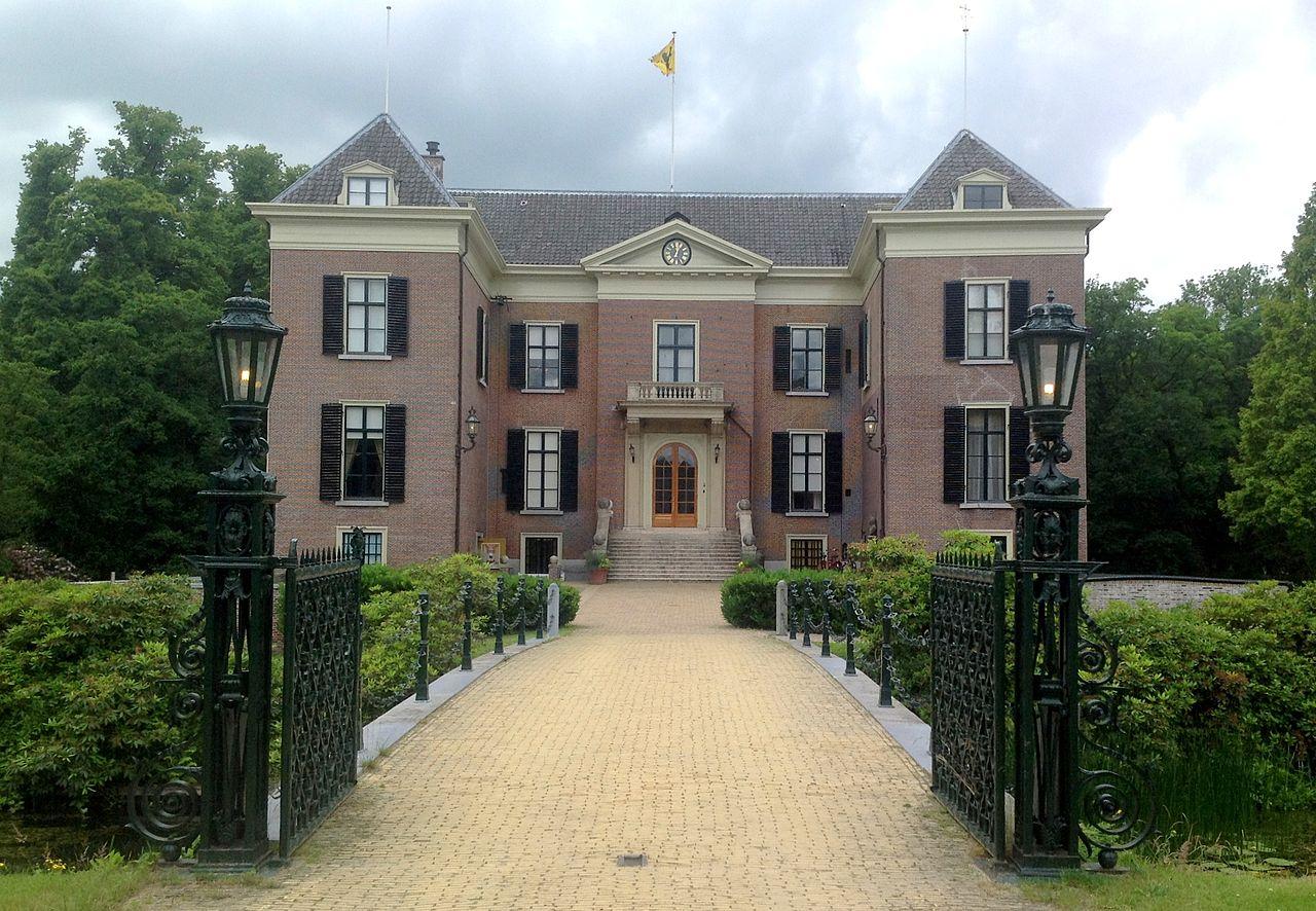 Bild Haus Doorn Utrechtse Heuvelrug