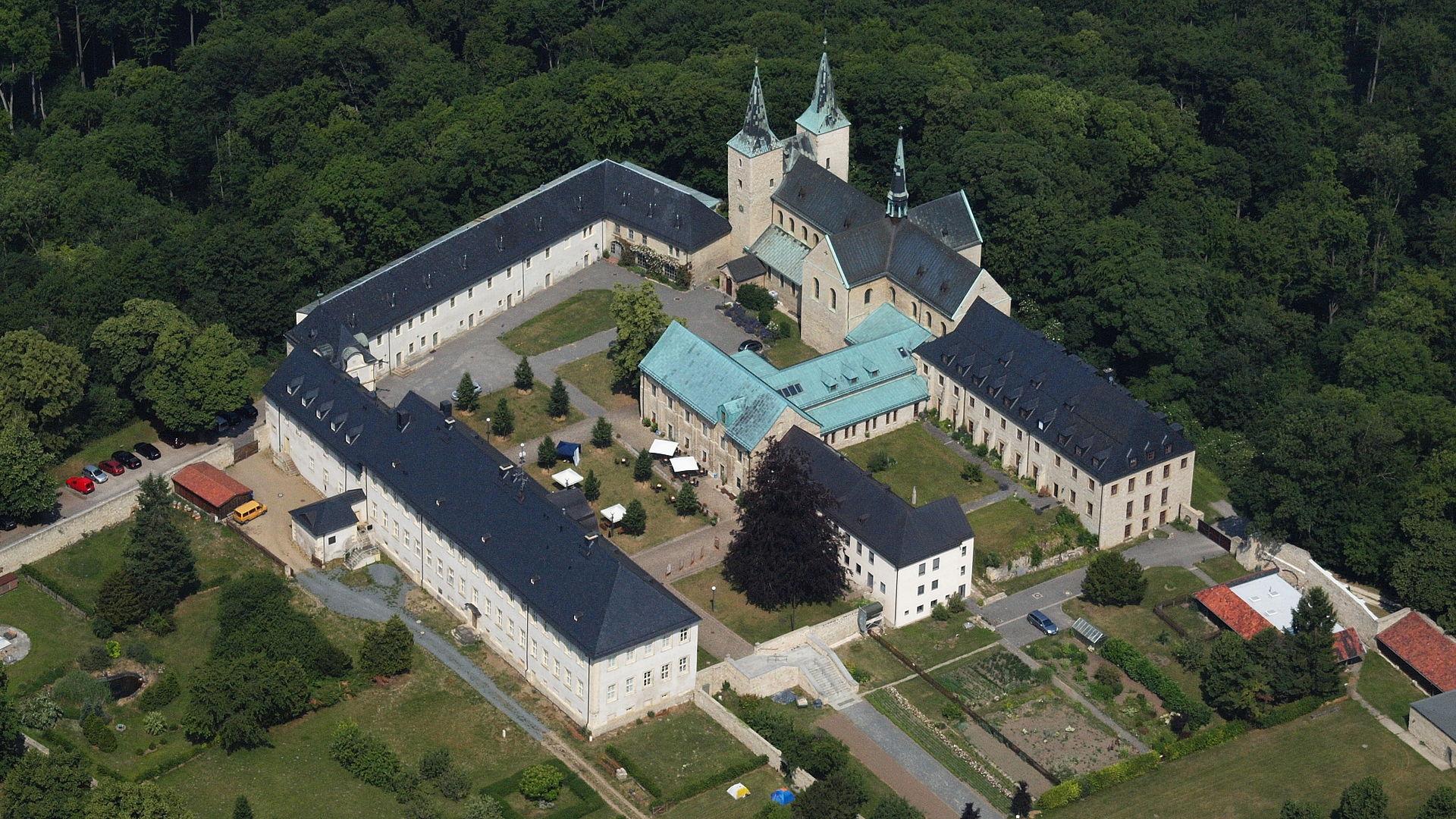 Bild Benediktinerkloster Huysburg