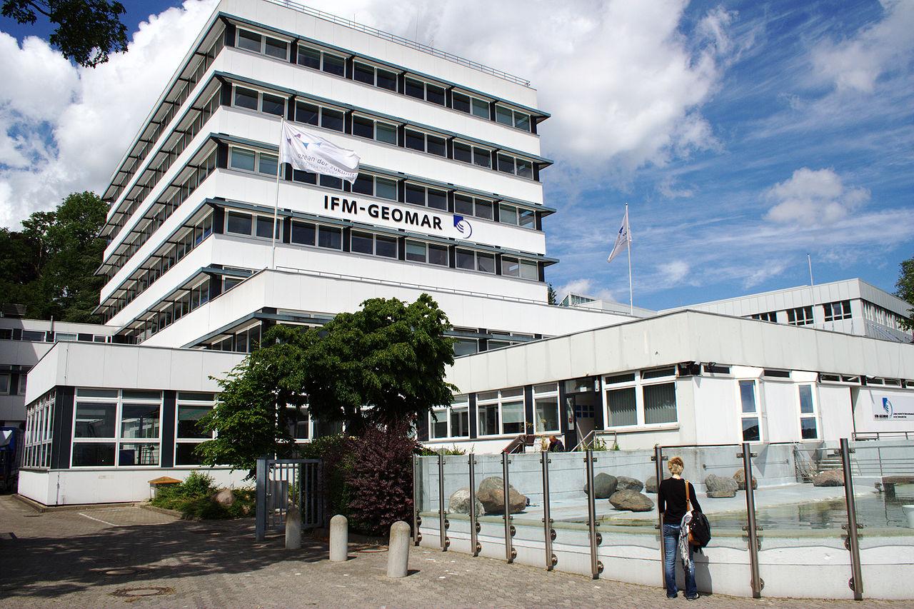 Bild Aquarium Kiel