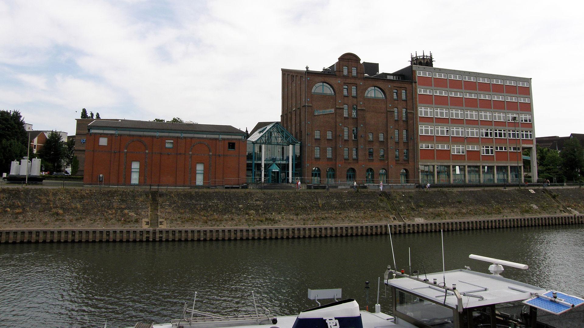 Bild Kultur und Stadthistorisches Museum Duisburg