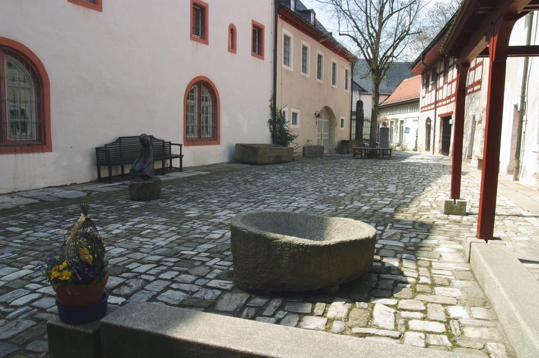 Bild Fichtelgebirgsmuseum Wunsiedel