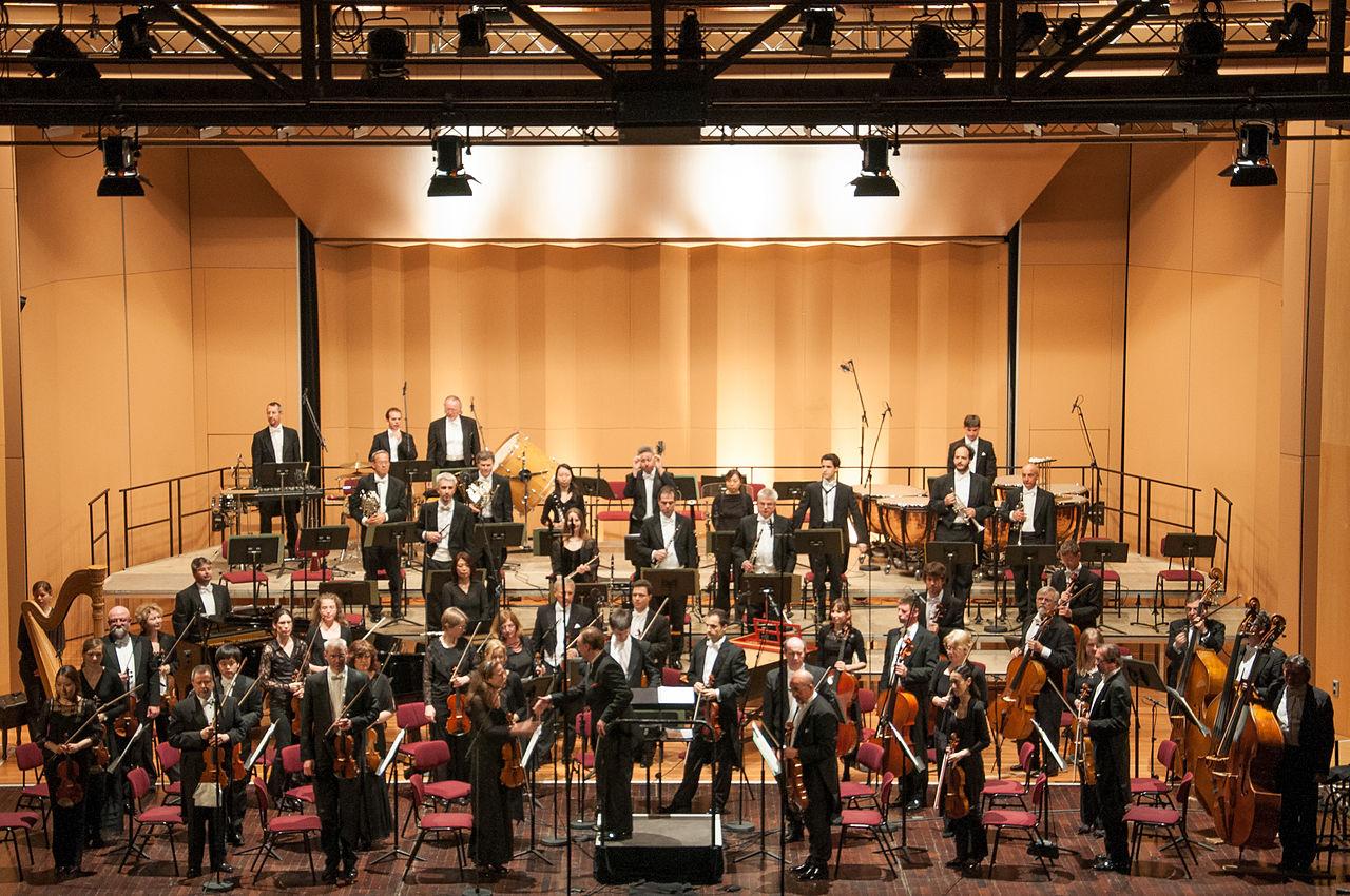 Bild Händel Festspiele Göttingen