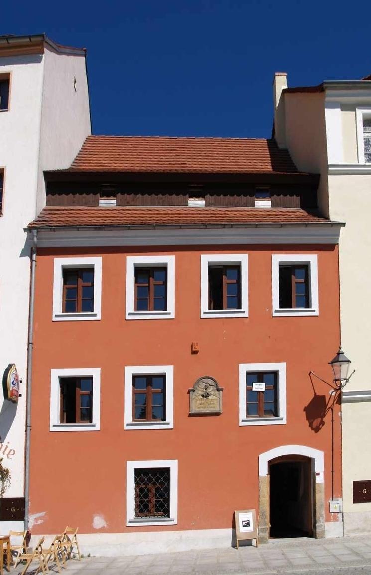 Bild Jakob Böhme Haus Görlitz (Zgorzelec)