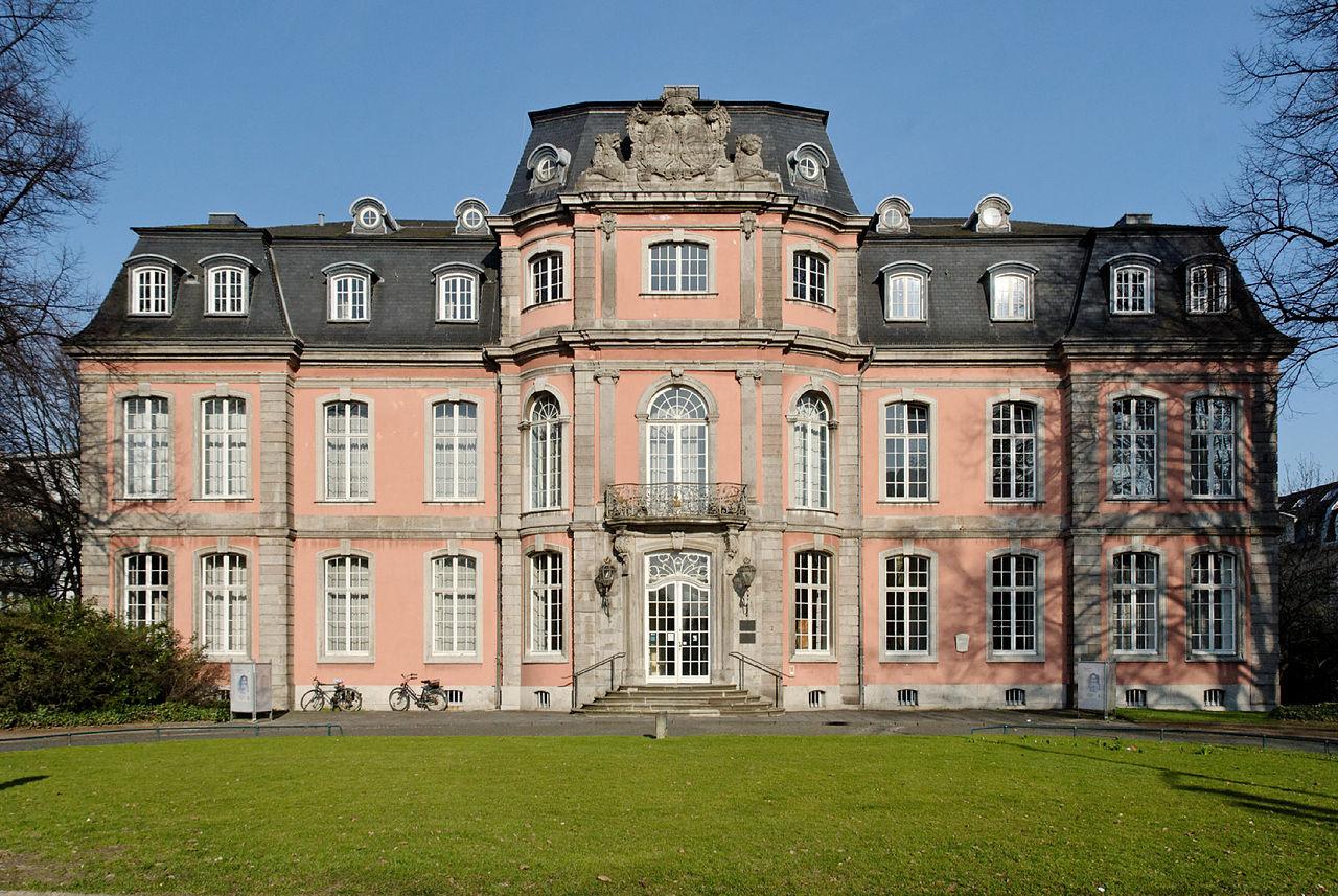 Bild Goethe Museum Düsseldorf