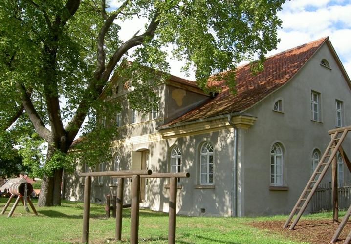 Bild Friedrich Ludwig Jahn Museum Freyburg (Unstrut)
