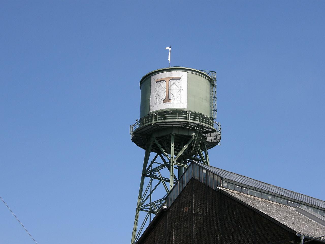 Bild Ruhrtriennale Bochum