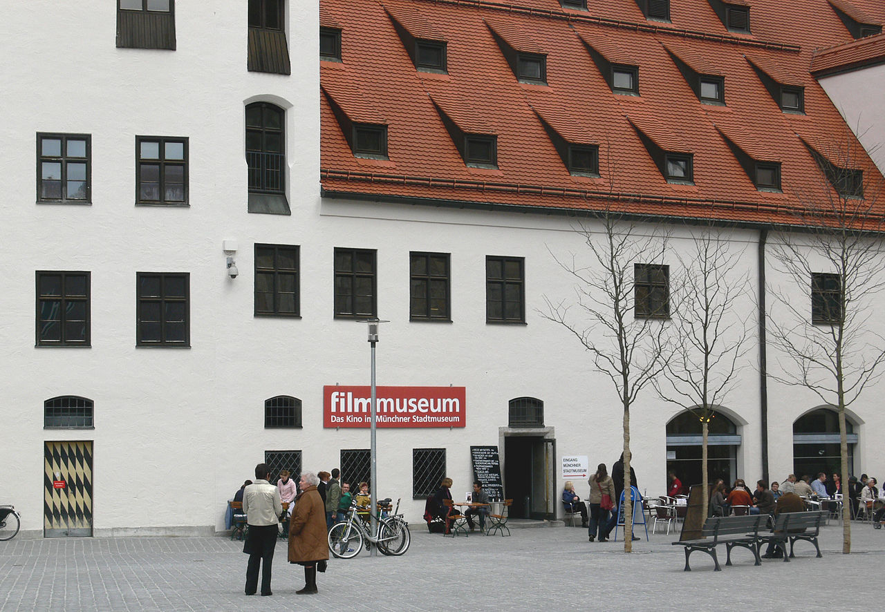 Bild Filmmuseum München