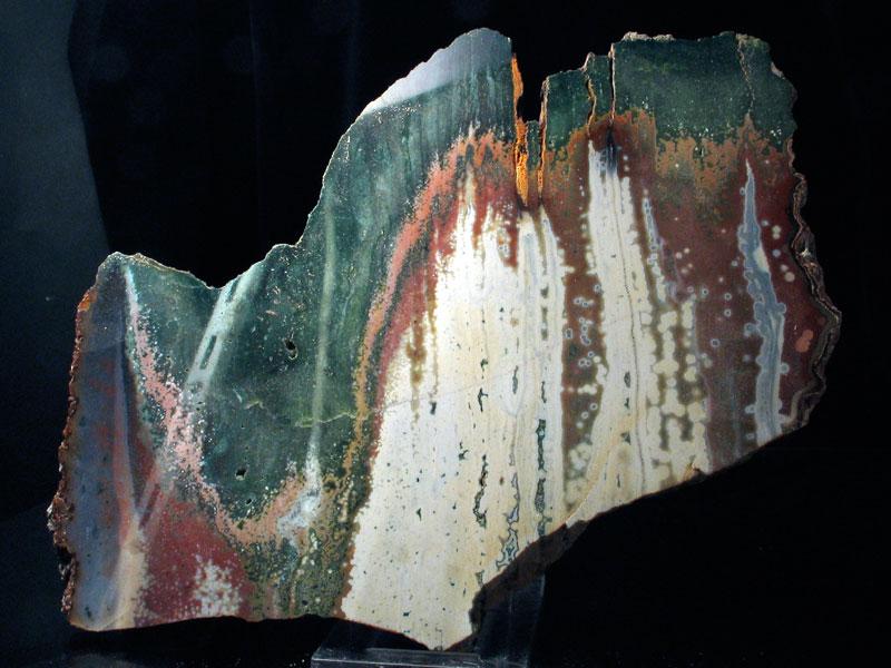 Bild Mineralogisches Museum Oberkirchen