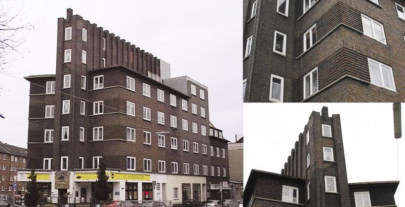 Bild Wohn- und Geschäftshaus Ringeck Gelsenkirchen