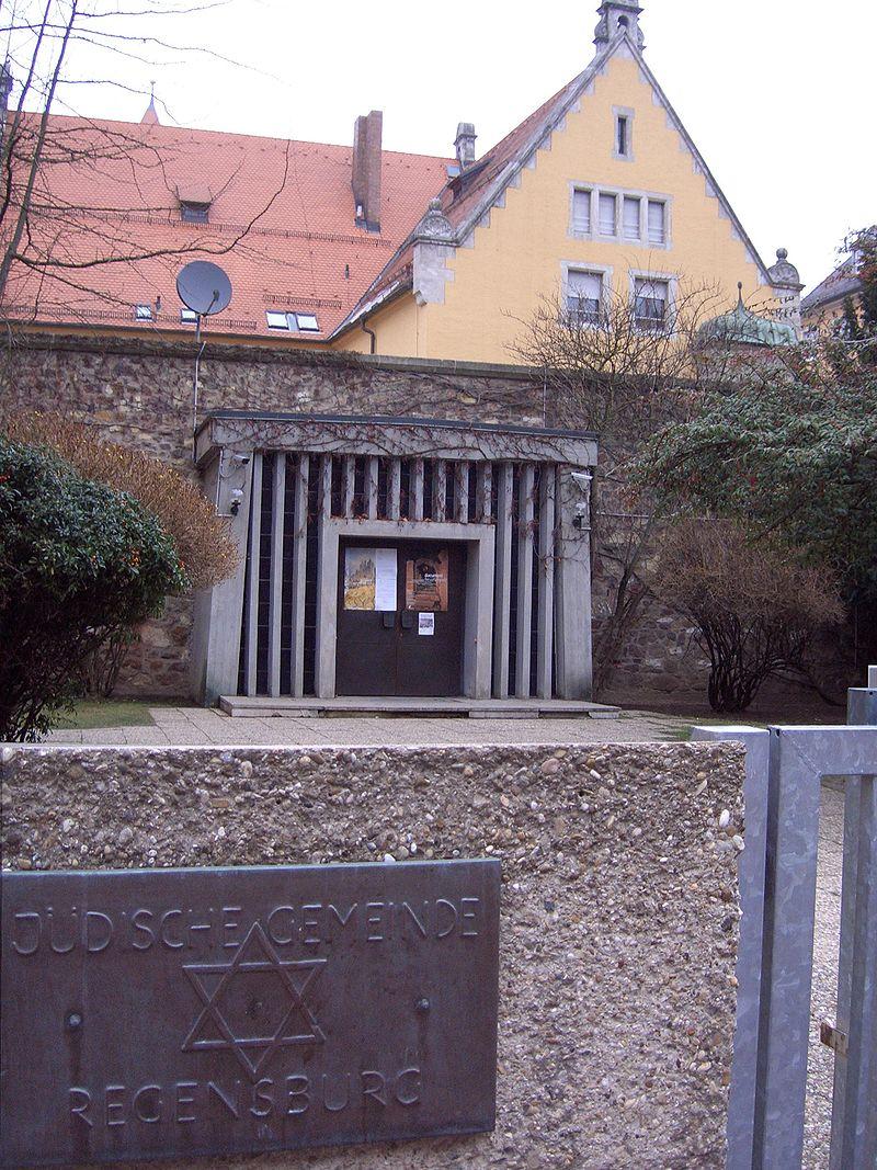 Bild Jüdisches Museum Rendsburg