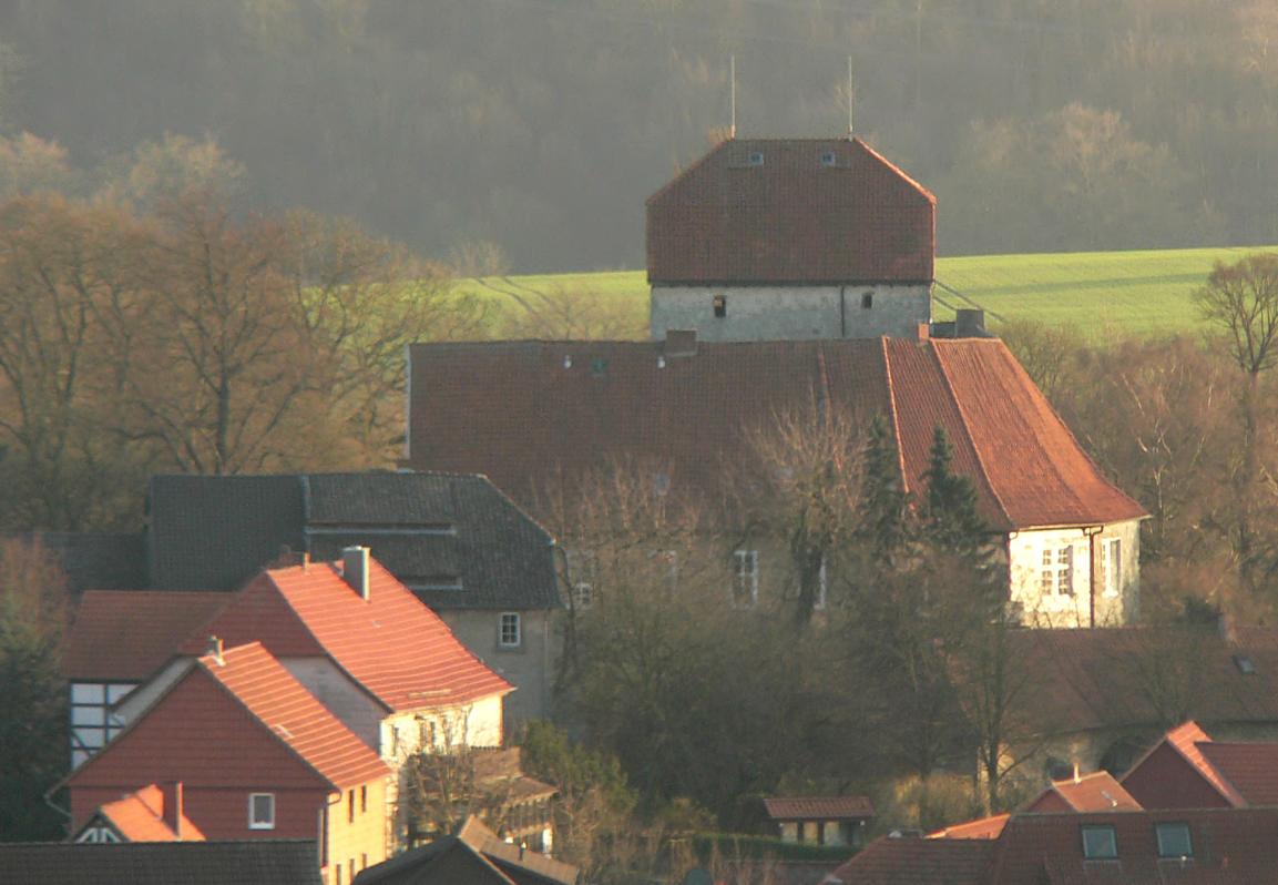 Bild Schloss Jühnde