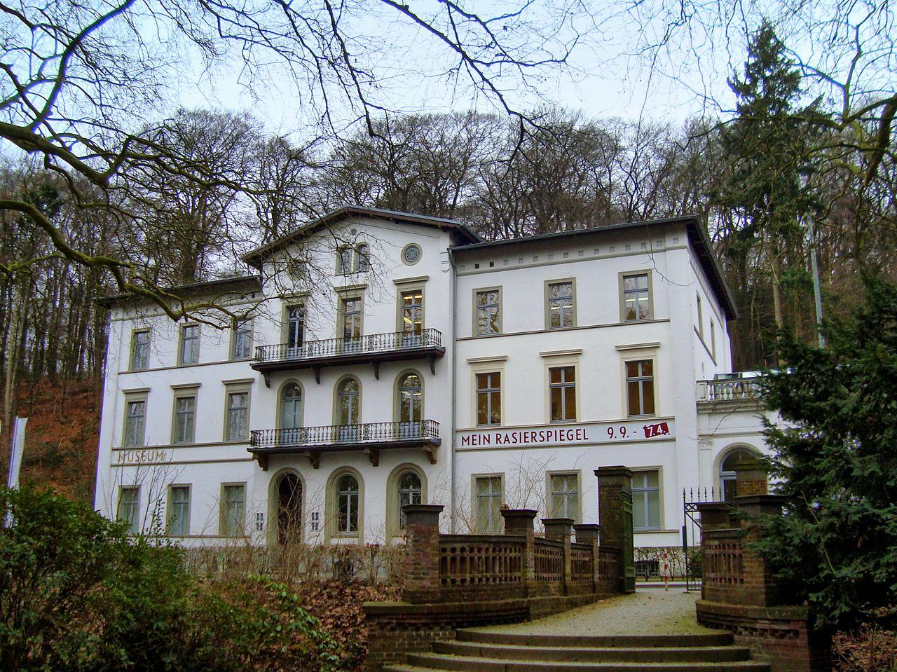 Bild Museum Kurhaus Kleve