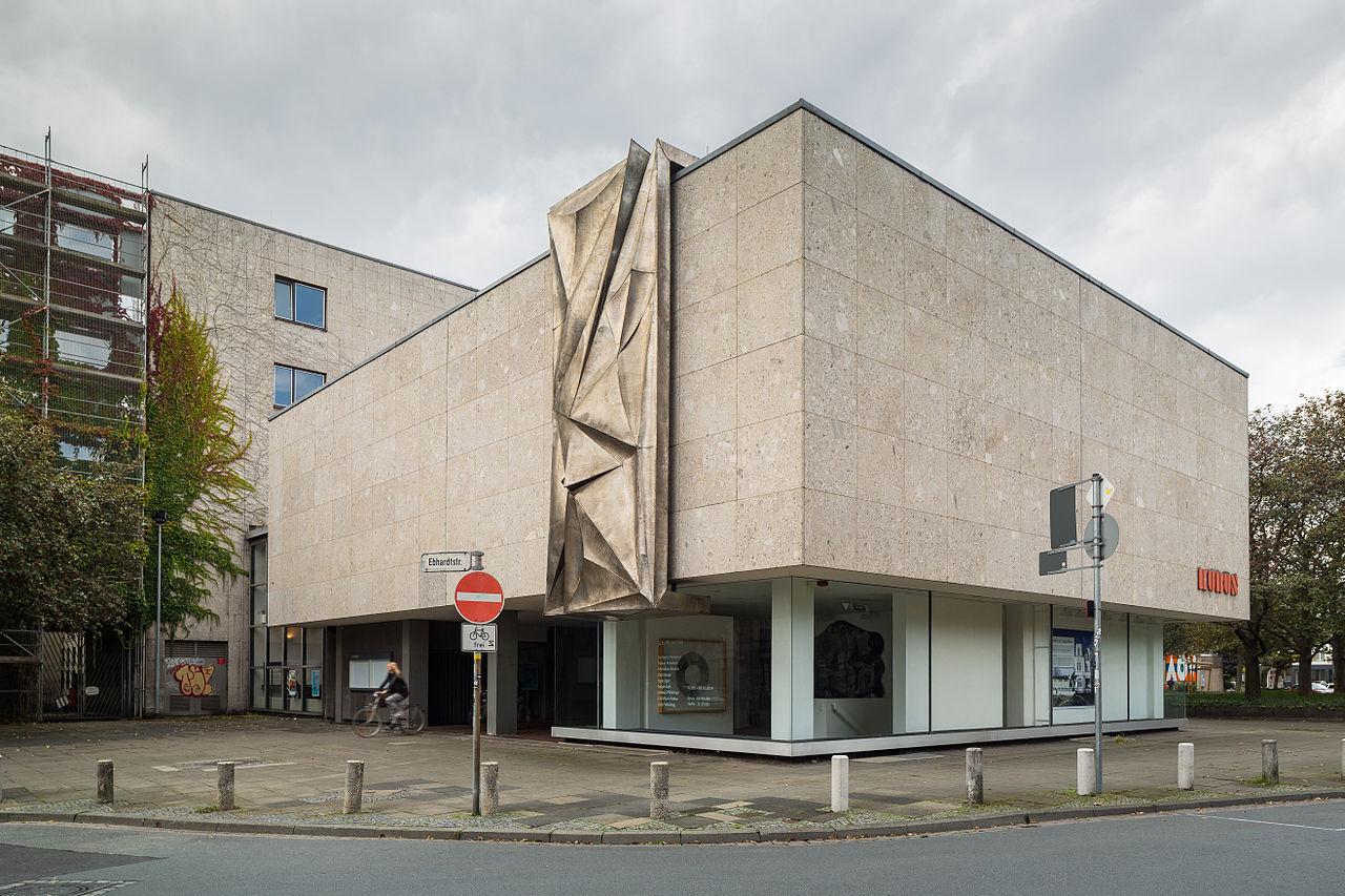 Bild Städtische Galerie Kubus Hannover