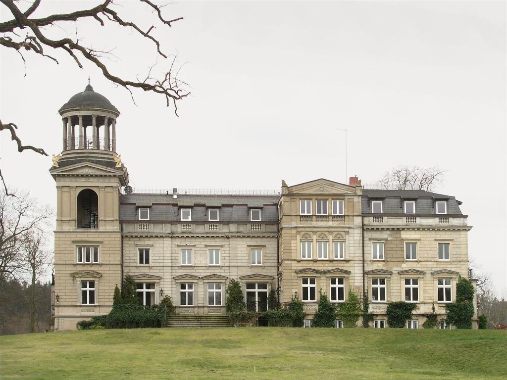 Bild Schloss Kaarz