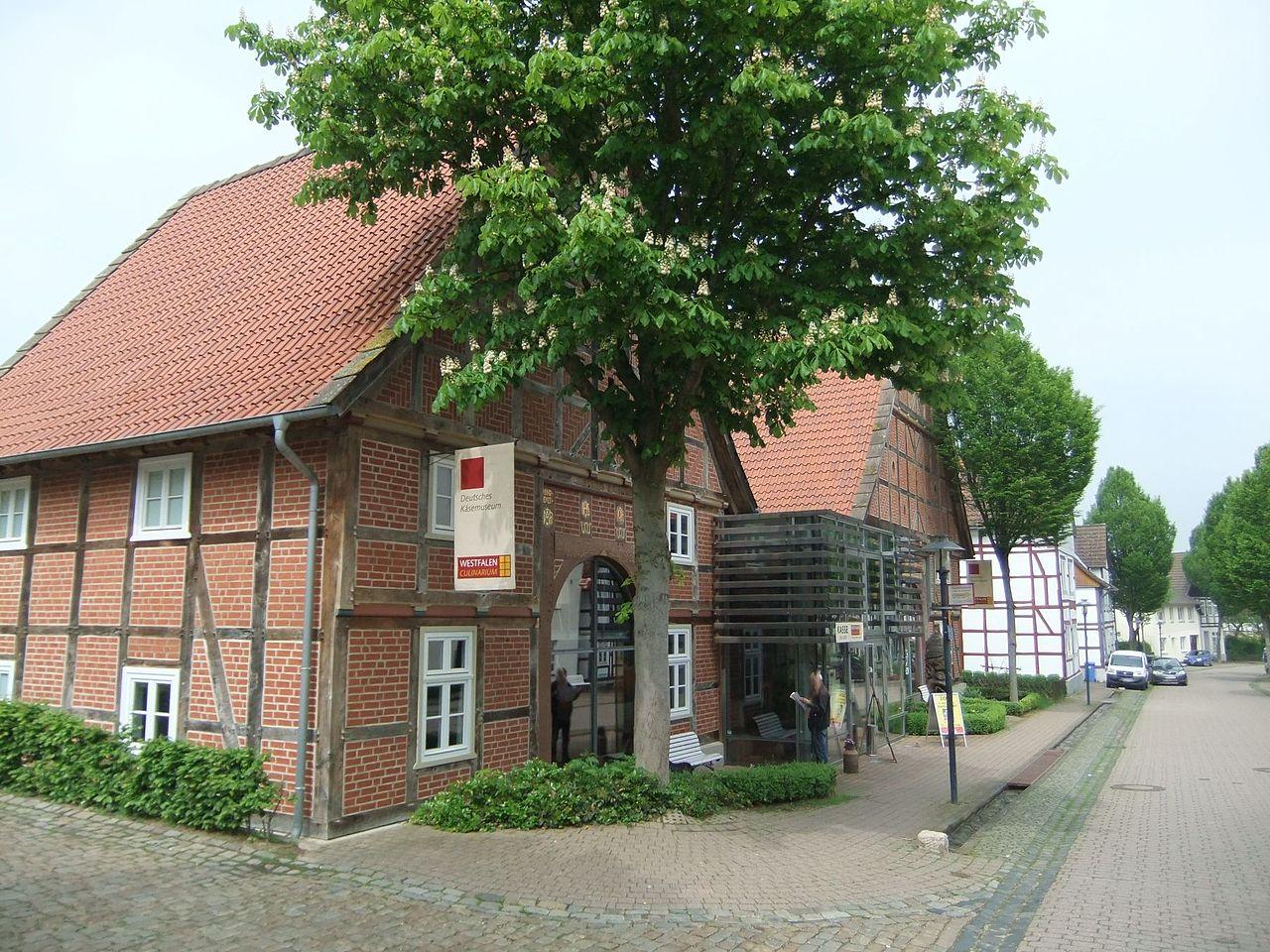 Bild Westfalen Culinarium Nieheim