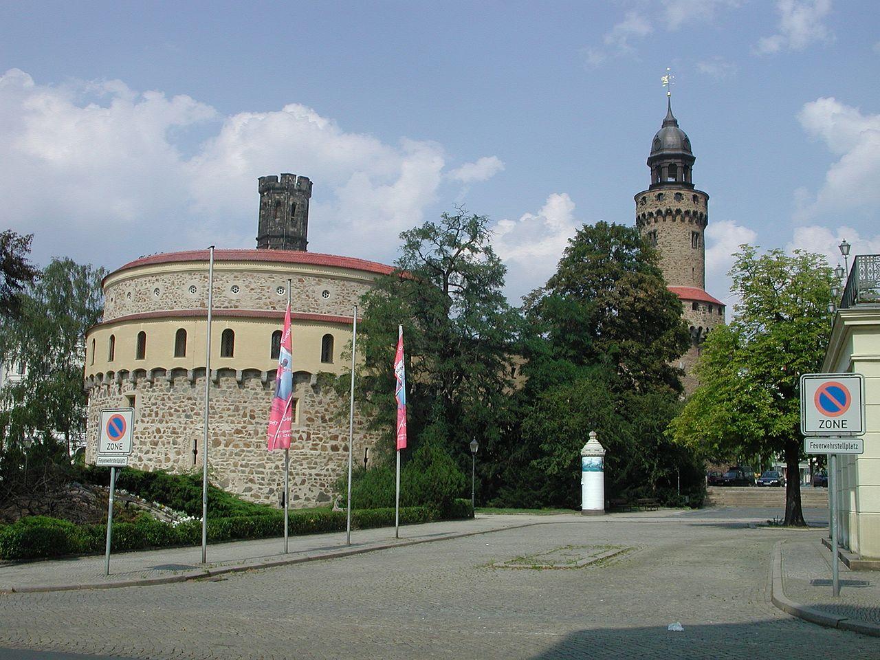 Bild Kulturhistorisches Museum Görlitz