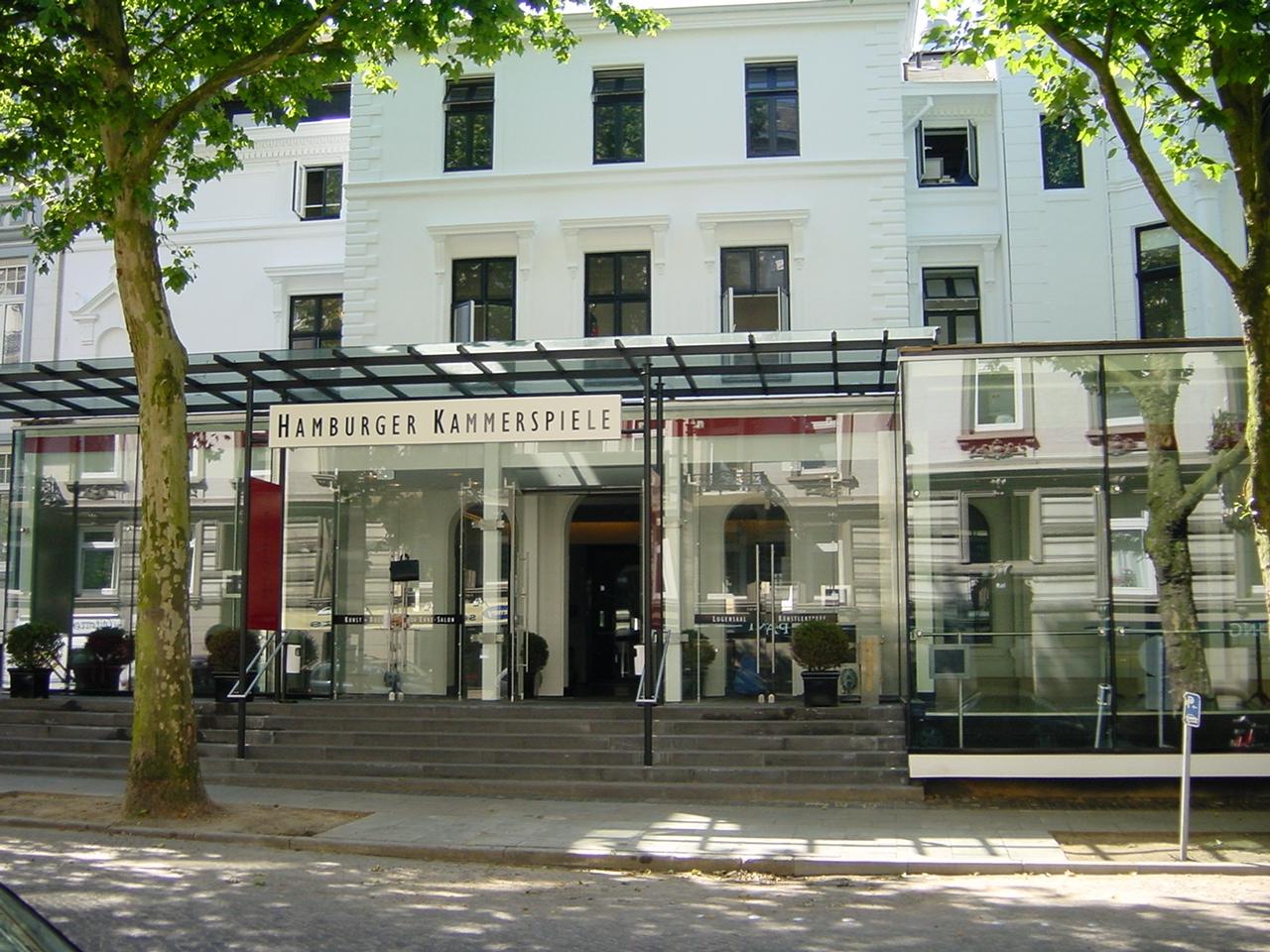 Bild Hamburger Kammerspiele