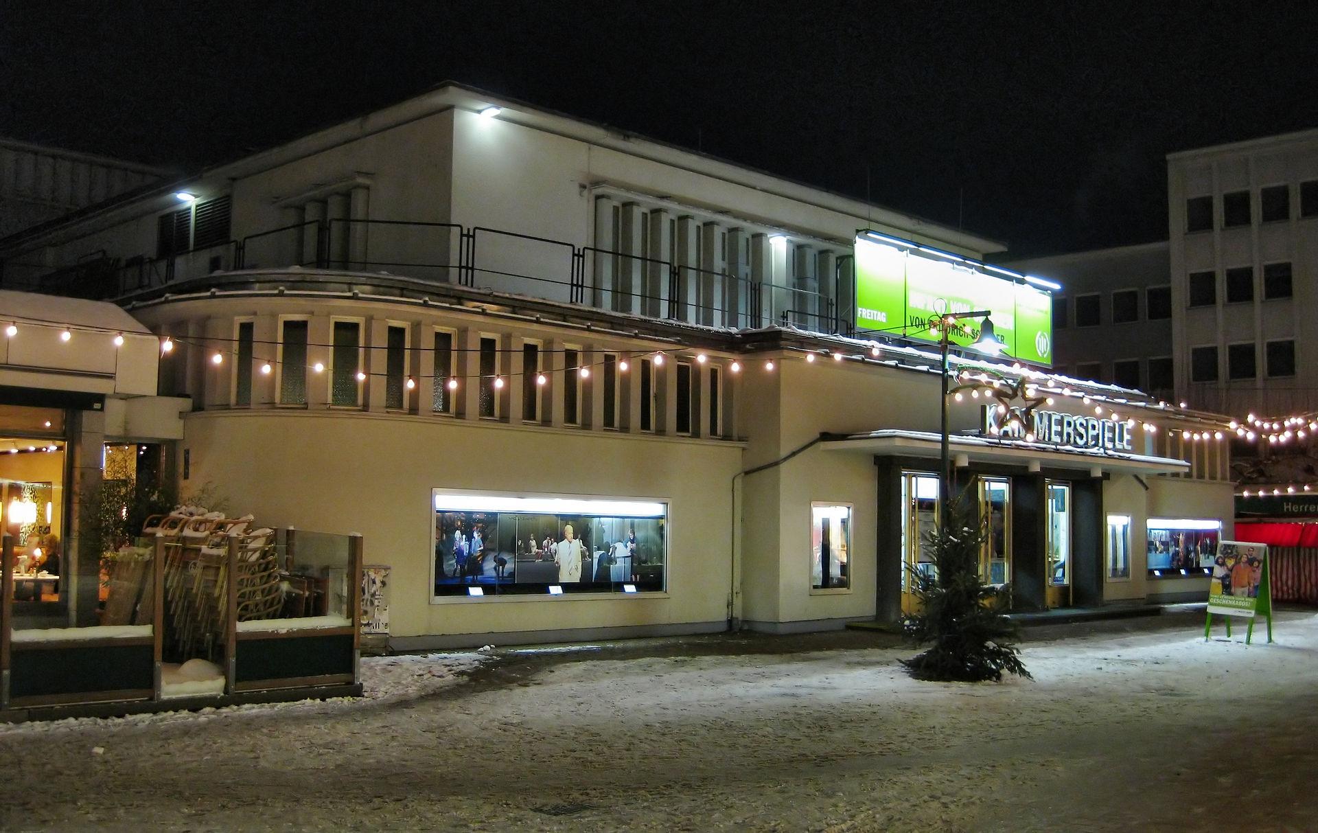 Bild Kammerspiele Bad Godesberg