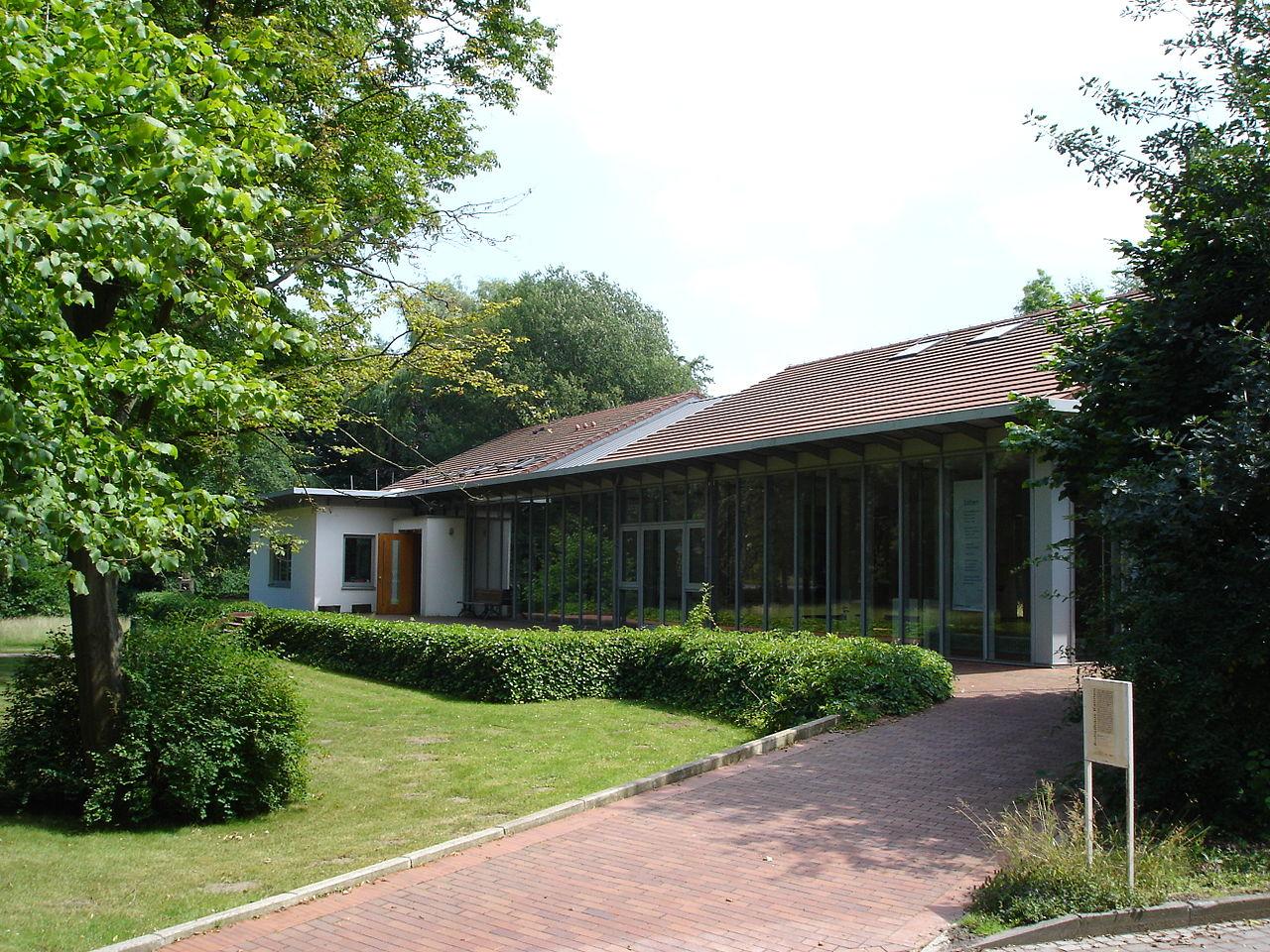 Bild Kunsthaus Kannen Münster
