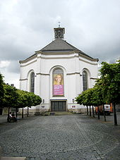 Bild Karlskirche Kassel