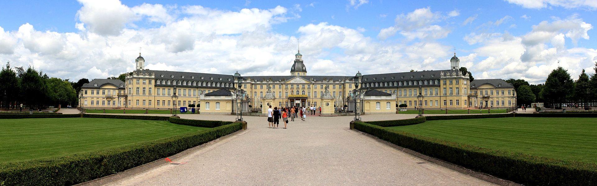 Bild Badisches Landesmuseum Karlsruhe