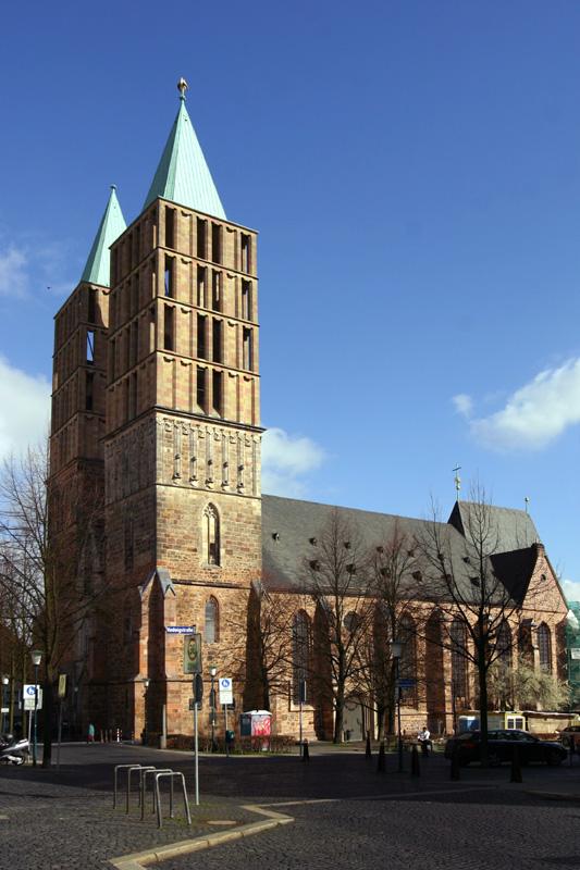 Bild Martinskirche Kassel
