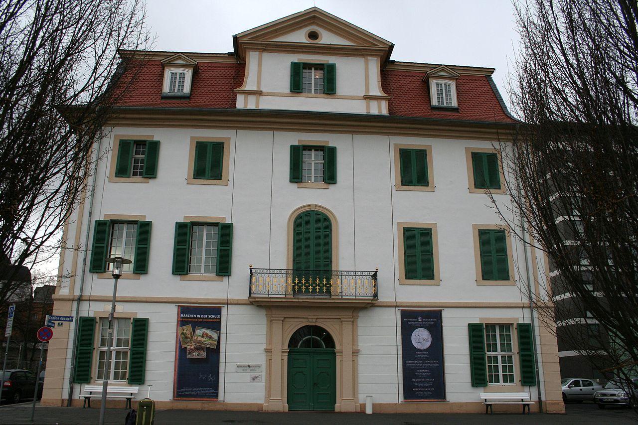 Bild Palais Bellevue Kassel
