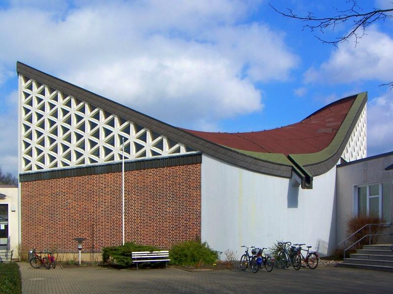 Bild Christuskirche Rostock