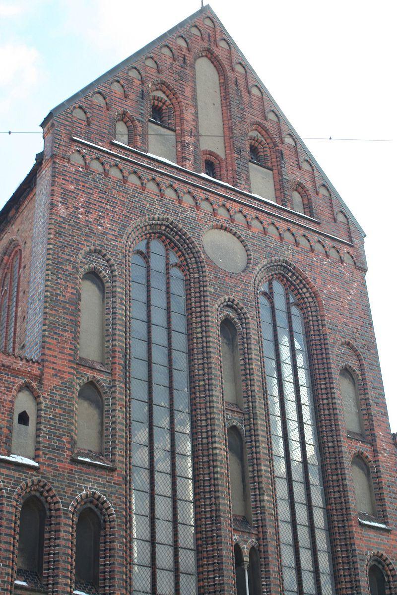 Bild Kloster St. Katharinen Lübeck